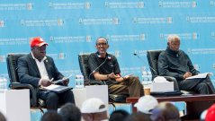 Exclusive-Leaked Memo : How Kagame possible replacements were disqualified